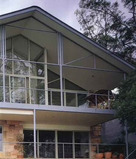 Stainless steel balustrade systems brisbane